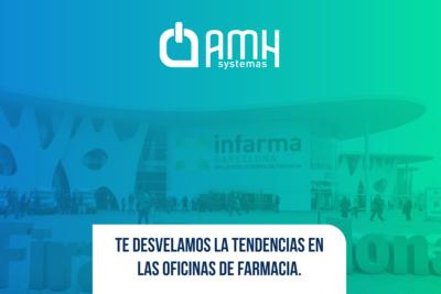 Las novedades de Infarma 2019