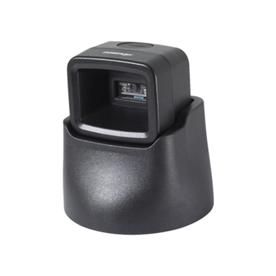 Escáner adaptado al código Data-M
