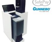 Sistema de pago Safe pay