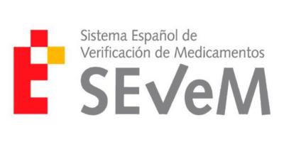 Sistema de verificación de los medicamentos.